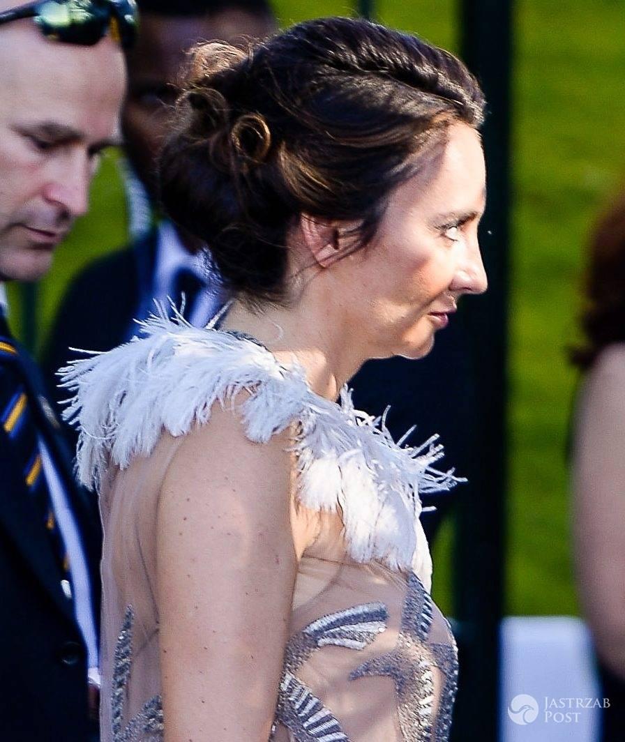 Dominika Kulczyk, gala amfAR 2016, festiwal w Cannes