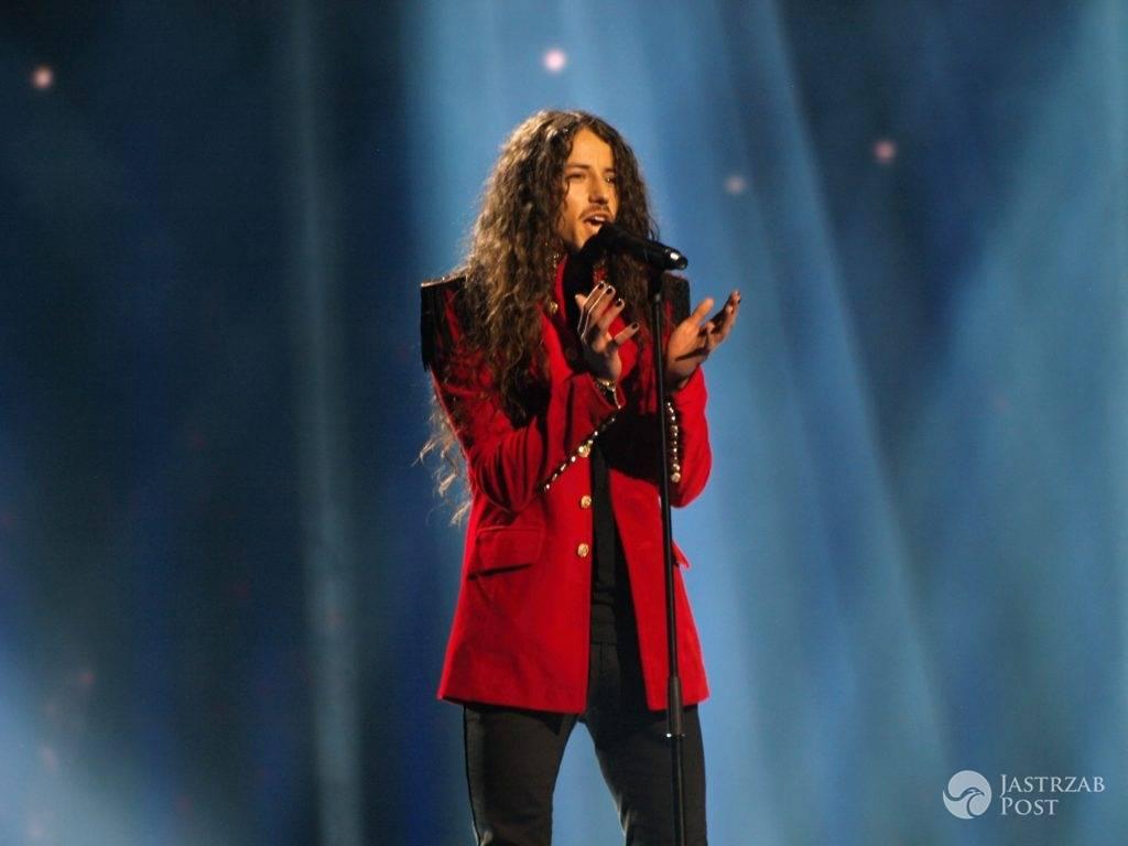 Zasady głosowania Eurowizji z 2015 roku. Który byłby MIchał Szpak?
