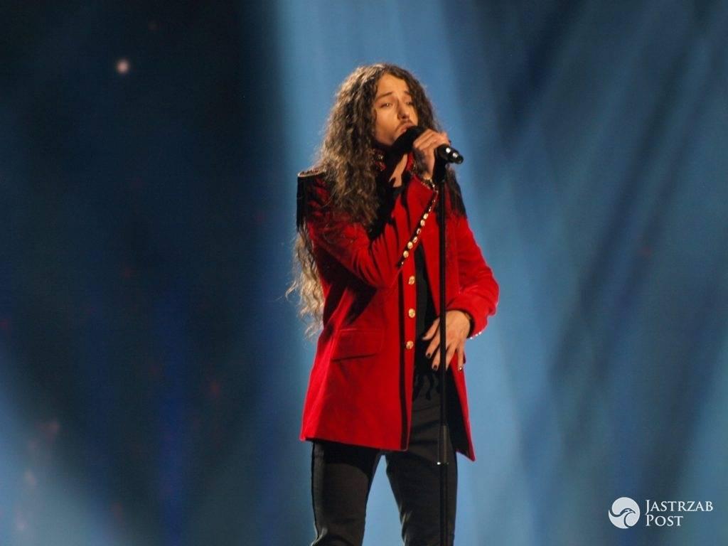 Eurowizja 2016: numery sms na Polskę i Michała Szpaka