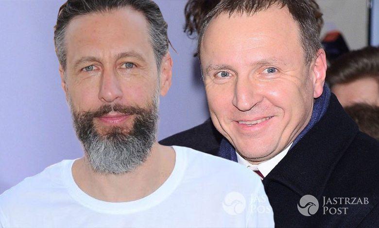 Szymon Majewski o propozycji w TVP
