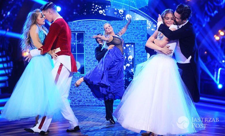 Taniec z Gwiazdami 5, półfinał