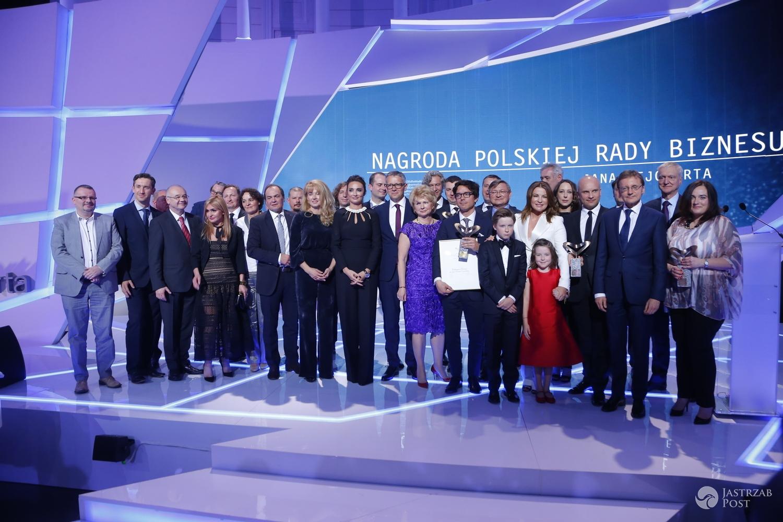 Laureaci nagród im. Jana Wejcherta 2016