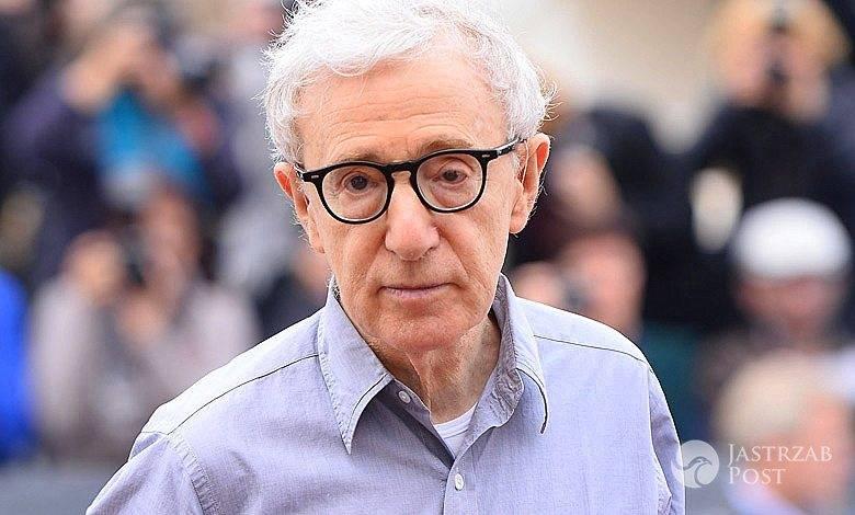 Woody Allen molestował córkę?