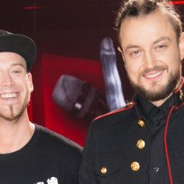 "Tomson i Baron wracają do ""The Voice Of Poland""! Dołączy do nich…"