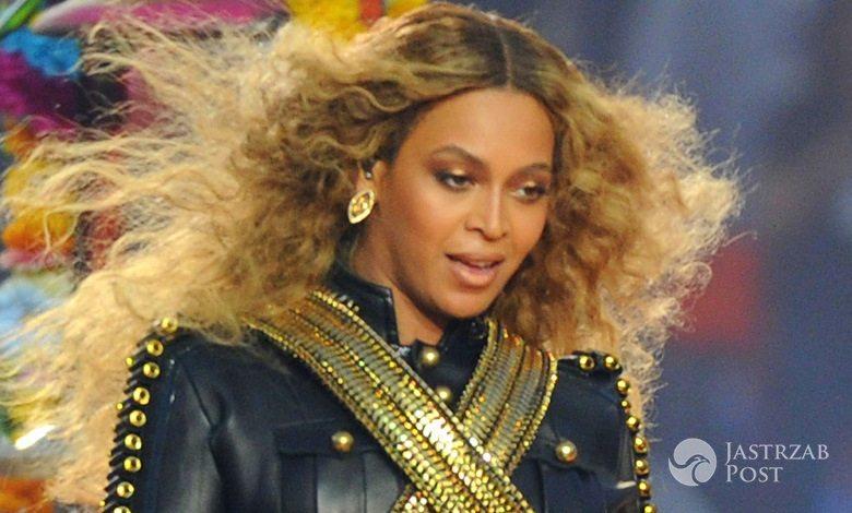 Beyonce choreografia jest plagiatem?