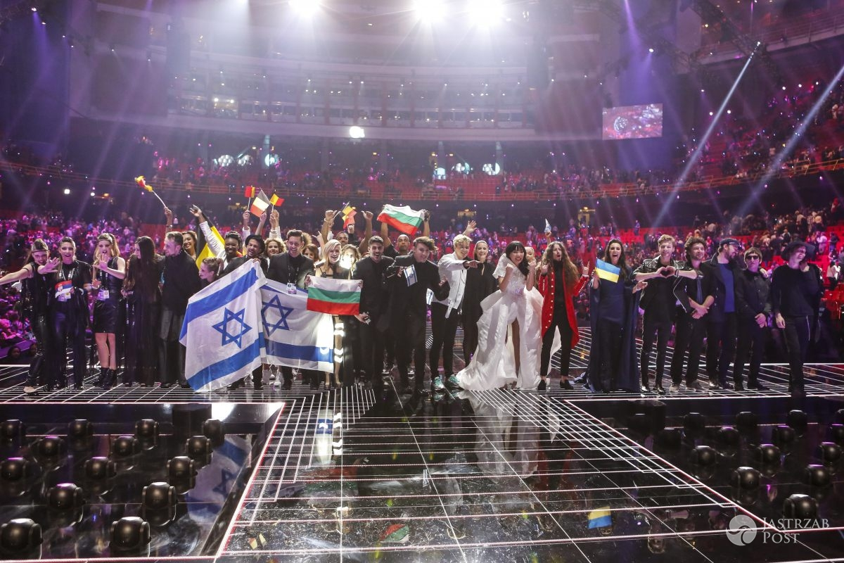 Bukmacherzy Eurowizja 2016 finał