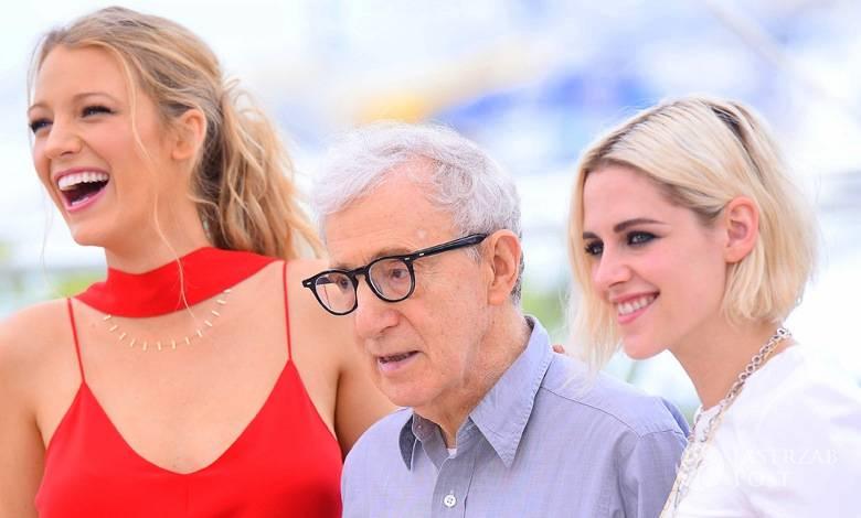Blake Lively i Kristen Stewart na festiwalu w Cannes 2016