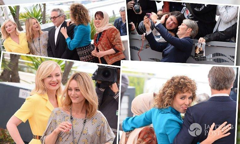 cannes 2016 jury photocall