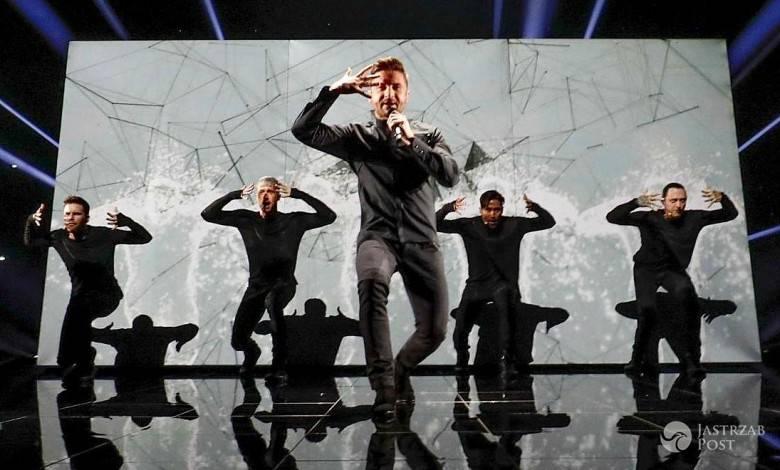 Występ Rosji w półfinale Eurowizji 2016