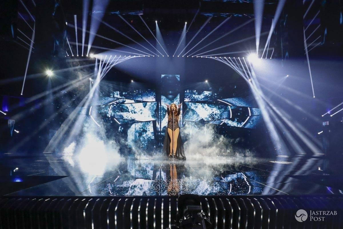 Iveta Mukuchyan - LoveWare - Armenia Eurowizja 2016