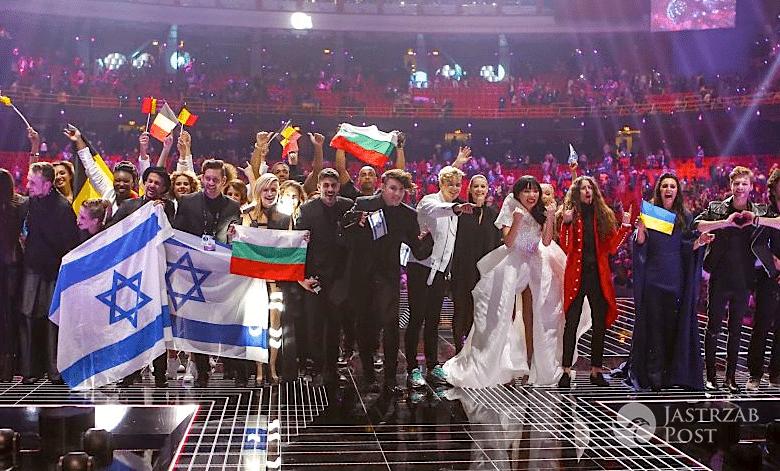 Eurowizja 2016 bukmacherzy finał