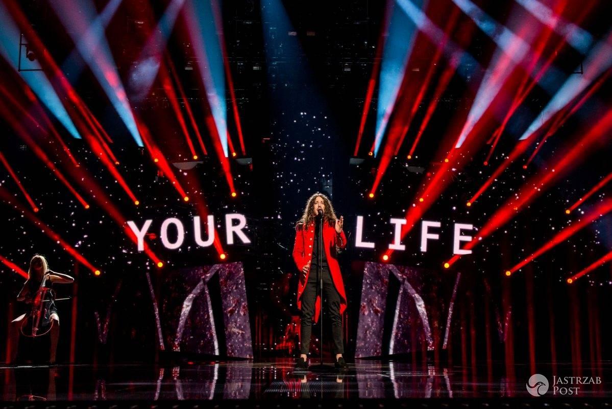 Michał Szpak - Color Of Your Life (Polska, Eurowizja 2016)