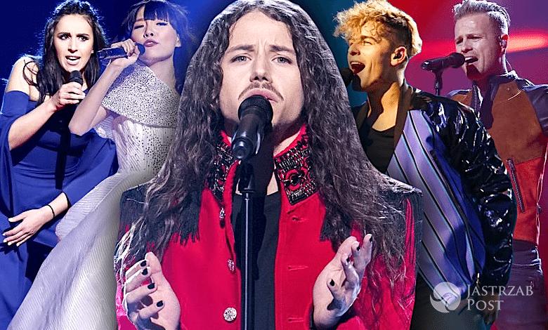 Eurowizja 2016 drugi półfinał transmisja, kandydaci, kraje, piosenki, Polska