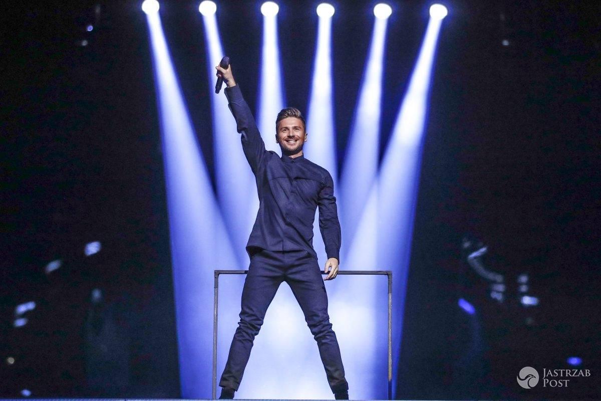 Rosja - finał Eurowizji 2016