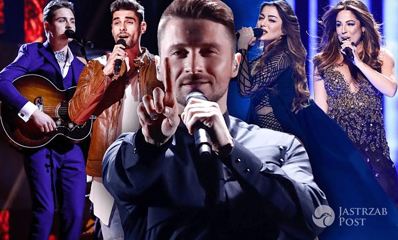 Eurowizja 2016 pierwszy półfinał, gdzie, o której, kandydaci, piosenki, transmisja online