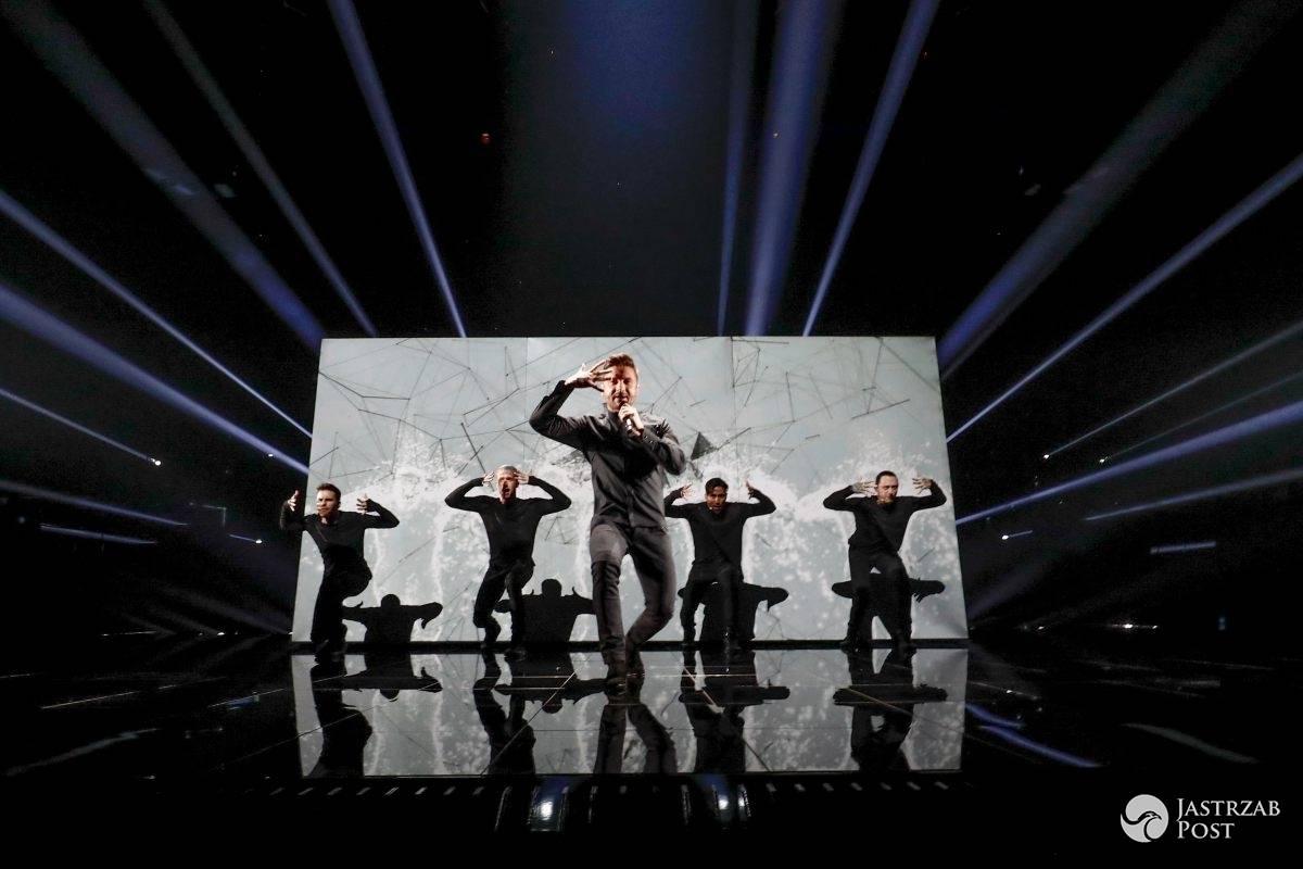 Sergey Lazarev - You Are The Only One - Rosja, Eurowizja 2016