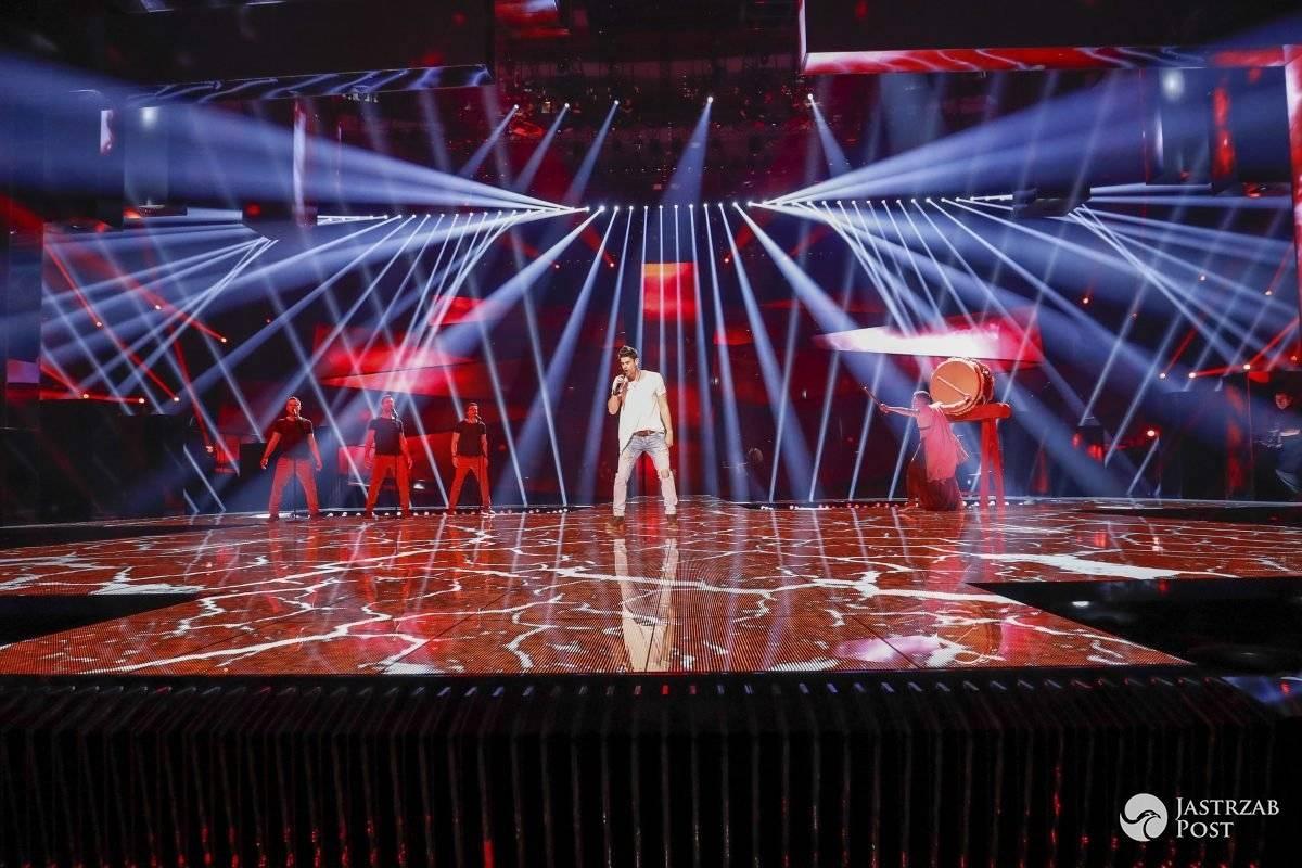 """Węgry: Freddie """"Pioneer"""" - Eurowizja 2016"""