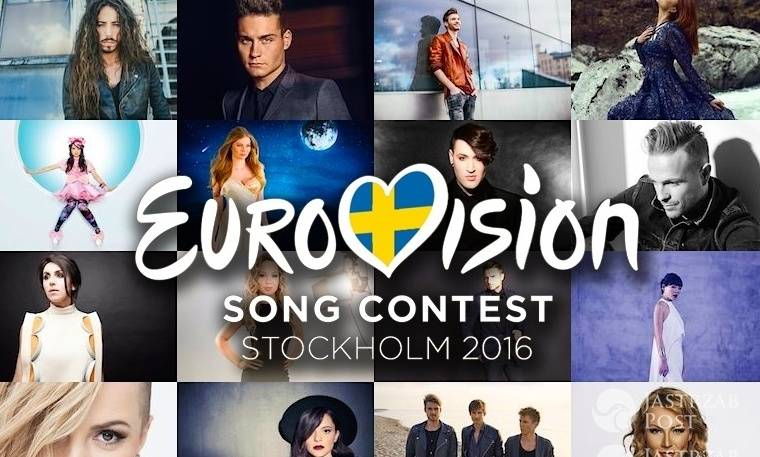 Ranking bukmacherów przed finałem Eurowizji 2016