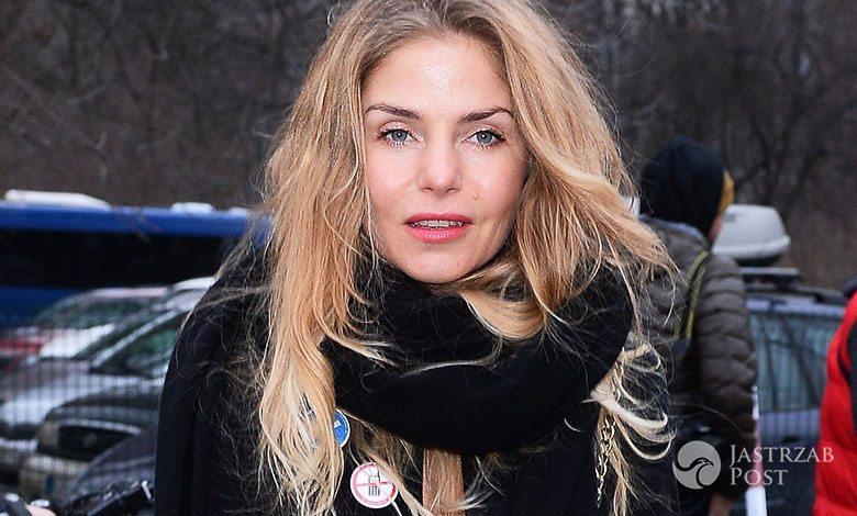 Ewa Szabatin pochwaliła się ślubną niespodzianką