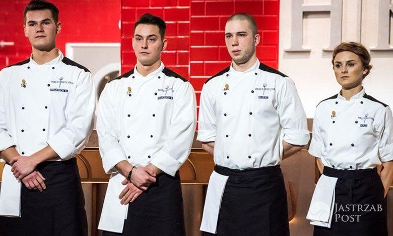 Kto wygra Hell's Kitchen 5?
