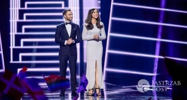 Gospodyni Eurowizji 2016 jest podobna do Kingi Rusin?