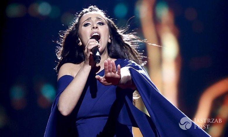 Rosja o zwycięstwie Ukrainy na Eurowizji 2016