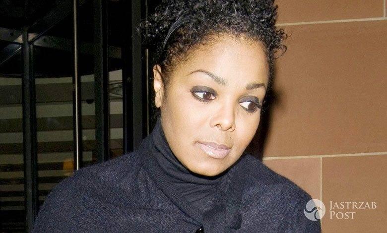 Janet Jackson ma dwójkę dzieci?