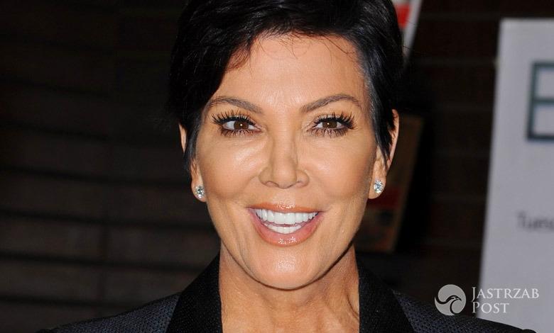 Kris Jenner chce zmienić nazwisko