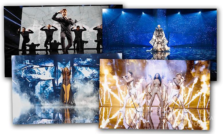 Kto w finale Eurowizji 2016? Jakie kraje awansowały?