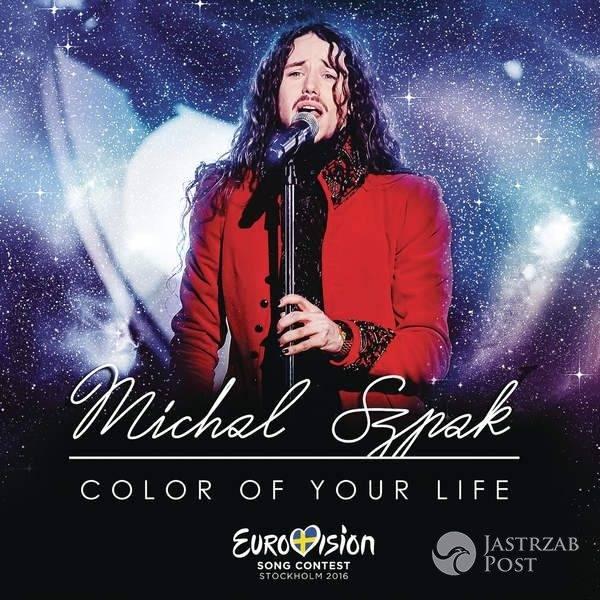 Michał Szpak na iTunes po Eurowizji 2016