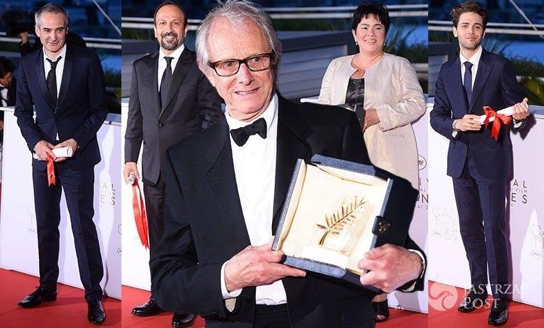 69. Festiwal Filmowy w Cannes - lista laureatów