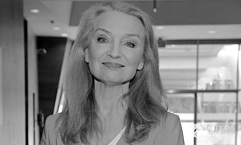 Nie żyje Halina Skoczyńska. Na co zmarła?