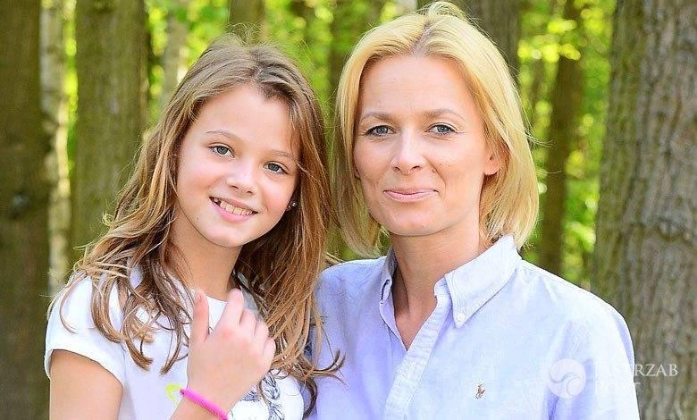 Odeta Moro w szczerym wywiadzie z córką Sonią Figurską