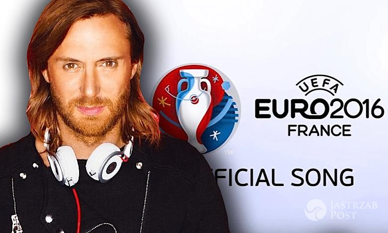 Oficjalny hymn Euro 2016