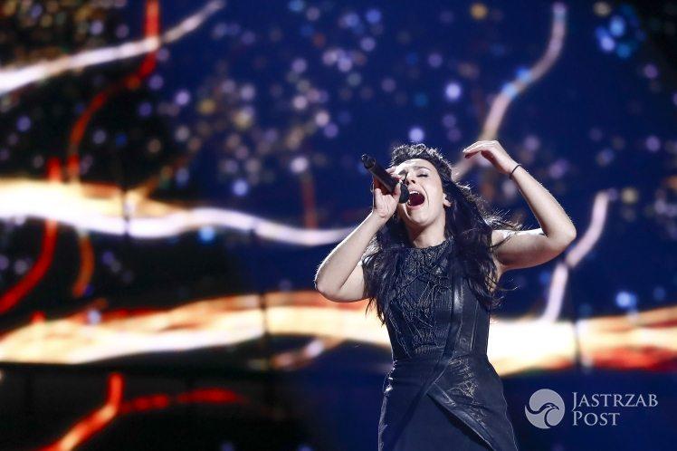 Jamala z Ukrainy na Eurowizji 2016 - występ