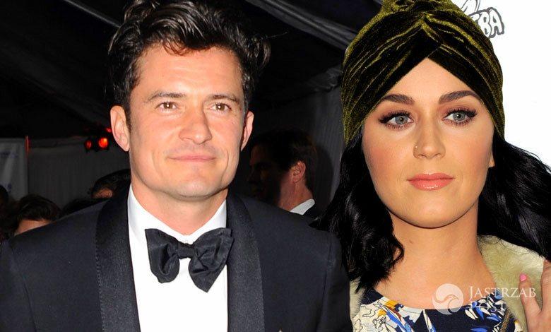 Orlando Bloom zdradził Katy Perry z Seleną Gomez