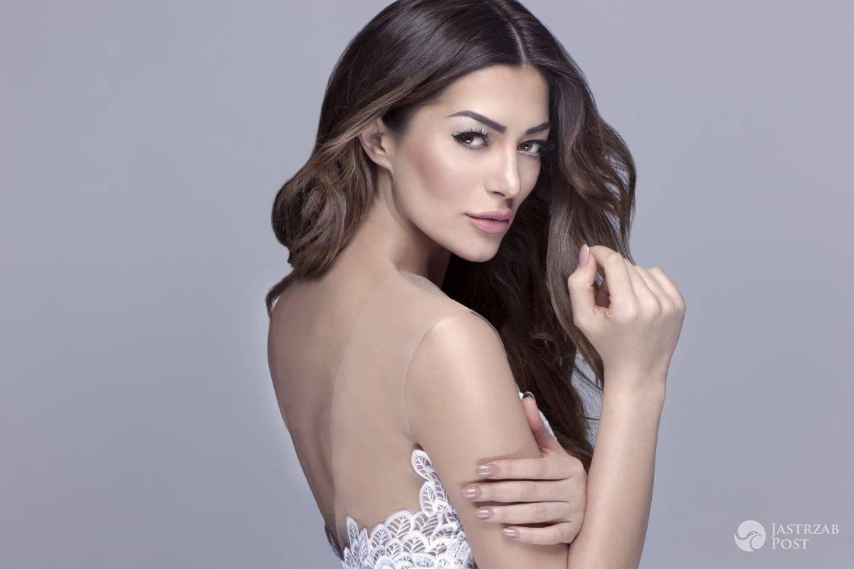 Iveta Mukuchyan z Armenii - LoveWave