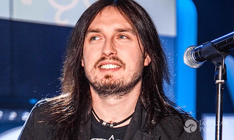 Piotr Cugowski nowa fryzura
