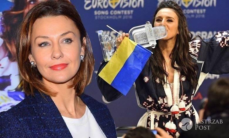 Anna Popek komentuje wynik Michała Szpaka na Eurowizji 2016