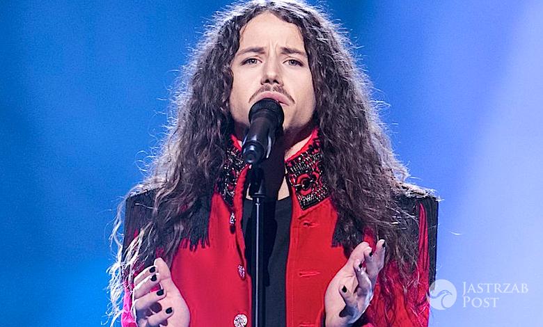 Punktacja na Eurowizji 2016 dla Polski