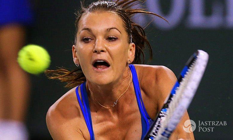 Agnieszka Radwańska w czwartej rundzie French Open 2016