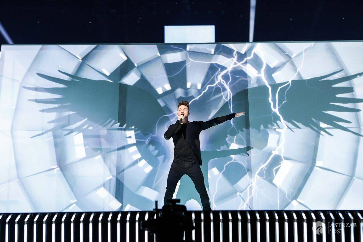 Rosja na Eurowizji 2016 - plagiat Szwecji 2015