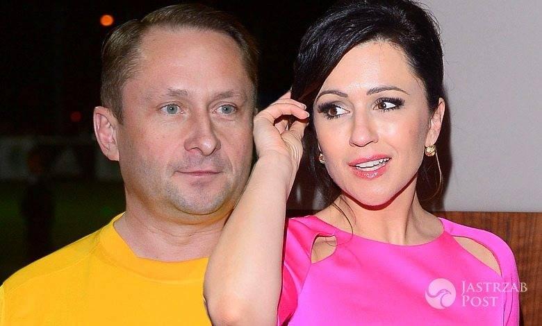 Beata Tadla i Kamil Durczok mają konflikt?