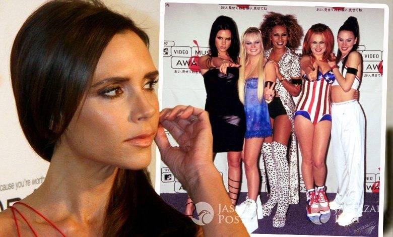 Victoria Beckham o koncertach Spice Girls