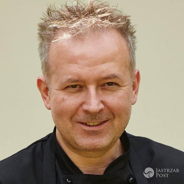 Michał Bryś wiek