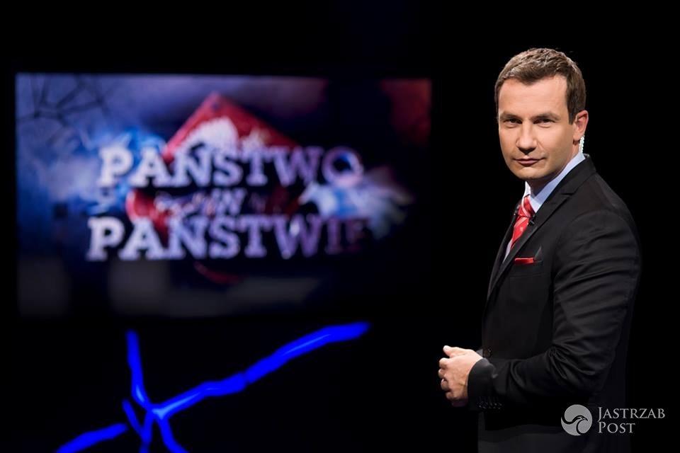 Przemysław Talkowski (fot. Facebook)