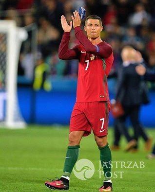 Wojciech Szczęsny chciałby Cristiano Ronaldo w drużynie