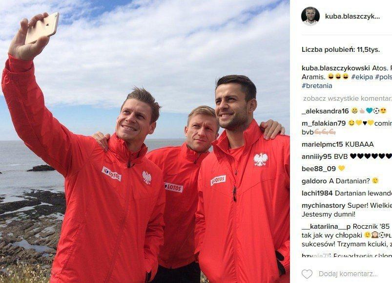 EURO 2016: Dlaczego Kuba Błaszczykowski nie gra z Ukrainą?