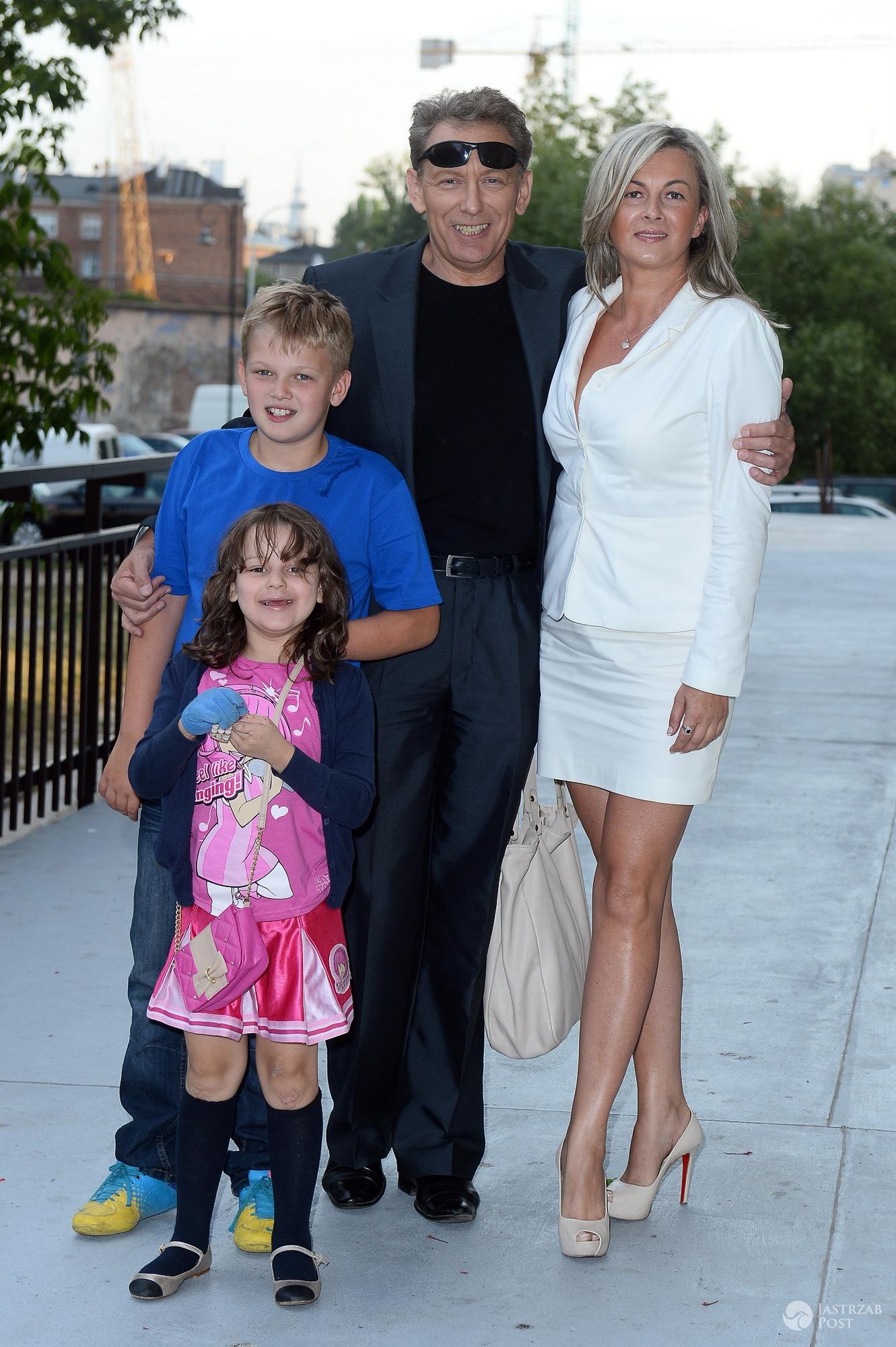 Rodzina chce odebrać Jackowi Borkowskiemu dzieci