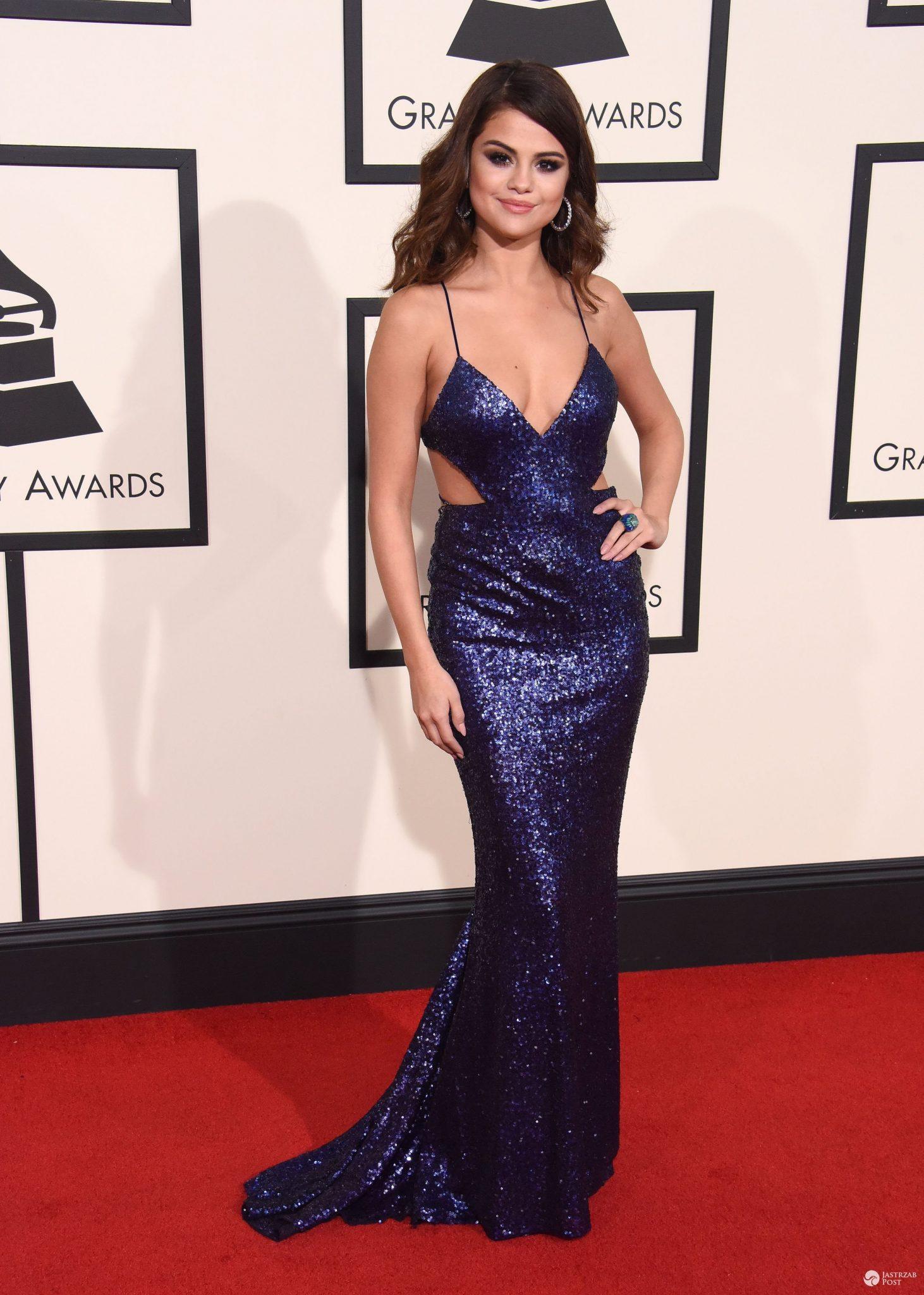Selena Gomez (fot. ONS)